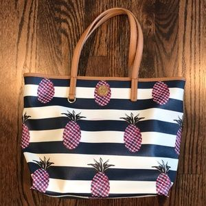 Tory Burch - Pineapple Tote